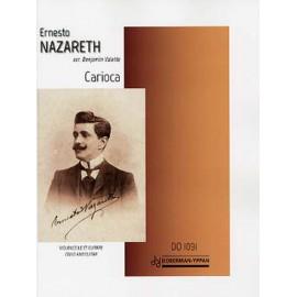NAZARETH CARIOCA  DO1091