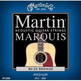 MARTIN MARQUIS BRONZE MEDIUM 13/56 JEU M1200