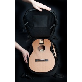 GUITARE FOLK FURCH LITTLE JANE SERIE 10