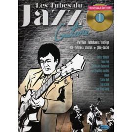 ROUX LES TUBES DU JAZZ GUITARE VOLUME 1  MF2380
