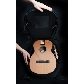 GUITARE FOLK FURCH LITTLE JANE SERIE 10 E/A 10CMLRB1