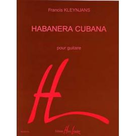 KLEYNJANS  HABANERA CUBANA  HL29000