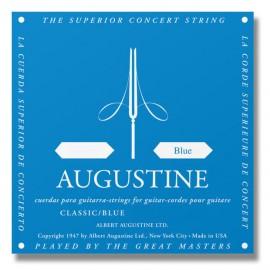 AUGUSTINE BLEU CORDE 6 MI CAUBLEU6- MI
