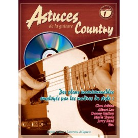 ROUX ASTUCES COUNTRY MF2133 (PACK PARTITION+CD)