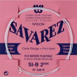 SAVAREZ FILE PLASTIQUE CORDE 2 SI 528R