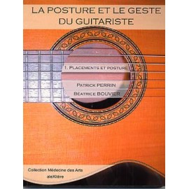 PERRIN BOUVIER PLACEMENTS ET POSTURE