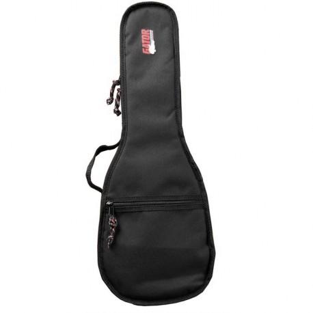 Housse ukulele gator soprano l 39 atelier de la guitare for Housse ukulele