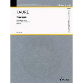 FAURE PAVANE ED12215