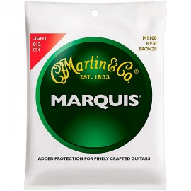 MARTIN MARQUIS BRONZE LIGHT 12/54 JEU M1100