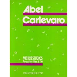 CARLEVARO MICROESTUDIOS 2 ECH792