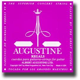 AUGUSTINE ROUGE CORDE 4 RE AGR4