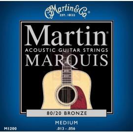 MARTIN MARQUIS BRONZE MEDIUM 13/56 JEU M1200
