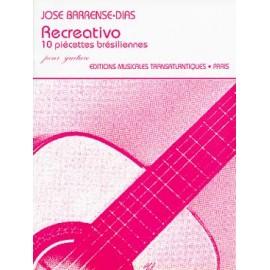 BARRENSE-DIAS RECREATIVO 1 ETR1891