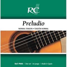 ROYAL CLASSICS PRELUDIO NORMAL TENSION JEU PR40