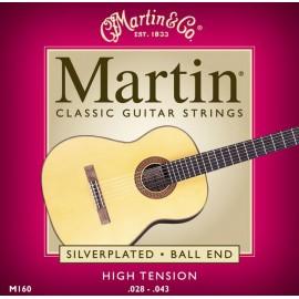 MARTIN CLASSIQUE A BOULE JEU M160