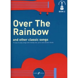 OVER THE RAINBOW BOOK 2