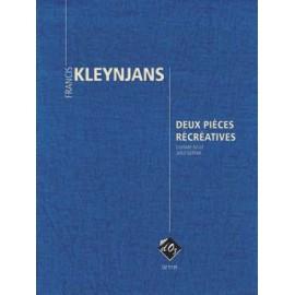 KLEYNJANS 2 PIECES RECREATIVES DZ1135