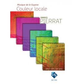 PIERRAT COULEUR LOCALE DZ1762