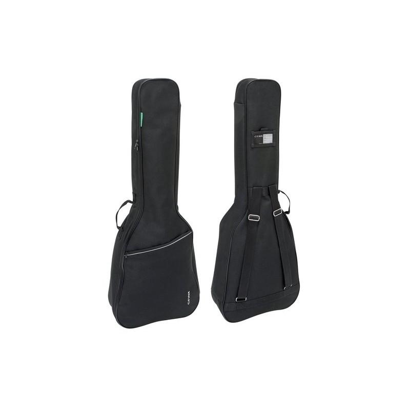 Housse gewa 4 4 basic line guitare electrique 211400 l for Housse guitare electrique