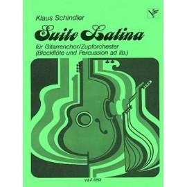 SCHINDLER SUITE LATINA VF1053