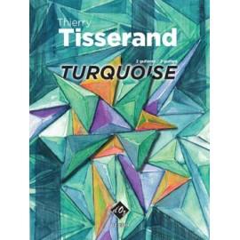 TISSERAND TURQUOISE DZ2019