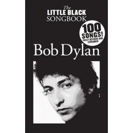 LITTLE BLACK BOOK BOB DYLAN  AM1007380