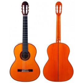 GUITARE BURGUET FLAMENCO 3FA