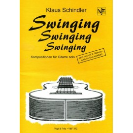SCHINDLER SWINGING SWINGING VF312