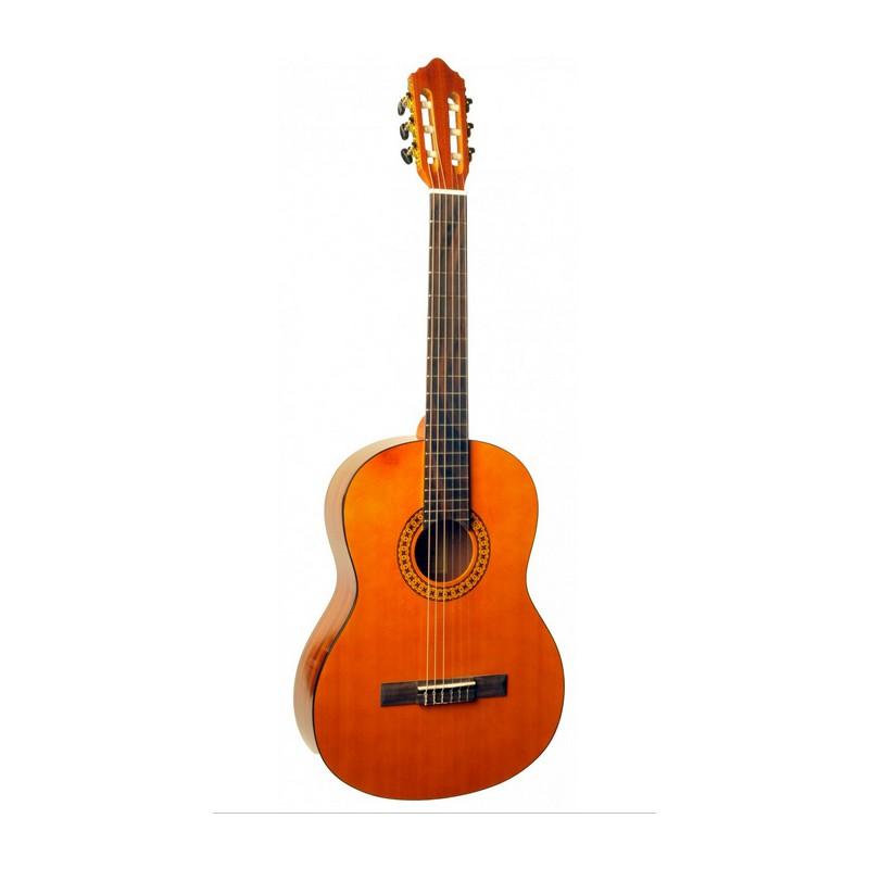 guitare barcelona cg35 4 4 l 39 atelier de la guitare. Black Bedroom Furniture Sets. Home Design Ideas