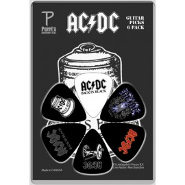 MEDIATOR PACK ACDC LP-ACDC3