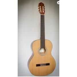 GUITARE KREMONA SOFIA 1/2 S53C