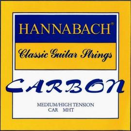 HANNABACH CARBONE MEDIUM 3 SOL CAR3MHT