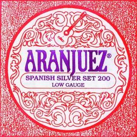 ARANJUEZ 200 LOW TENSION JEU AR200