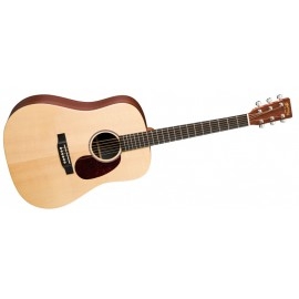 GUITARE FOLK MARTIN DREADNOUGHT E/A ACAJOU DX1AE