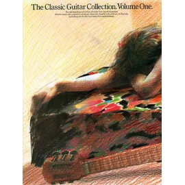 THE CLASSIC GUITAR COLLECTION VOLUME 1  AM32657