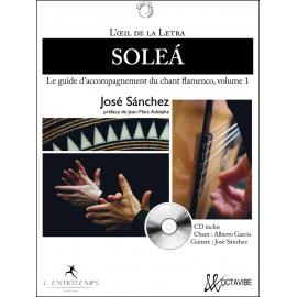 L'OEIL DE LA LETRA - SOLEA