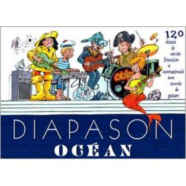 DIAPASON OCEAN CHANTS DE MARINS