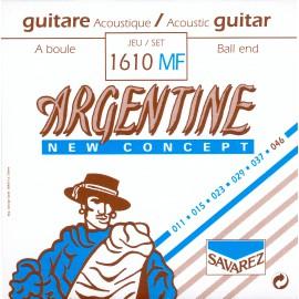ARGENTINE A BOULE 11/46 JEU 1610MF