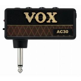 MICRO AMPLI VOX CASQUE AC30