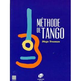 TROSMAN METHODE DE TANGO HL29113