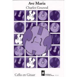 GOUNOD AVE MARIA VT372