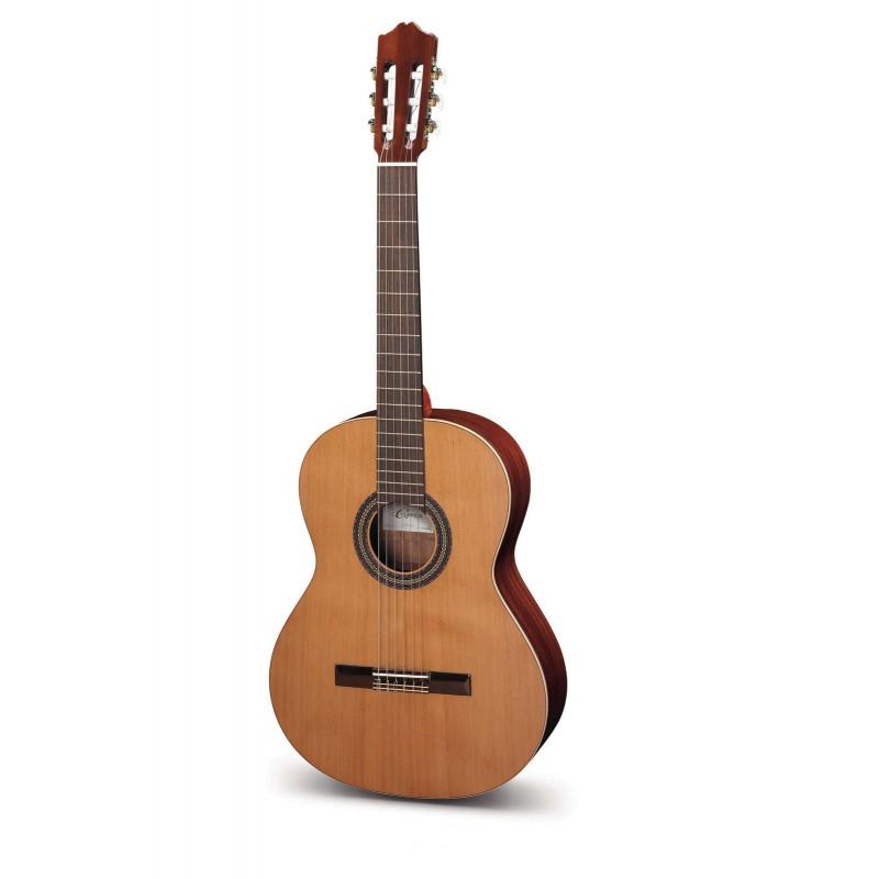 guitare cuenca 10 3 4 kdt l 39 atelier de la guitare. Black Bedroom Furniture Sets. Home Design Ideas