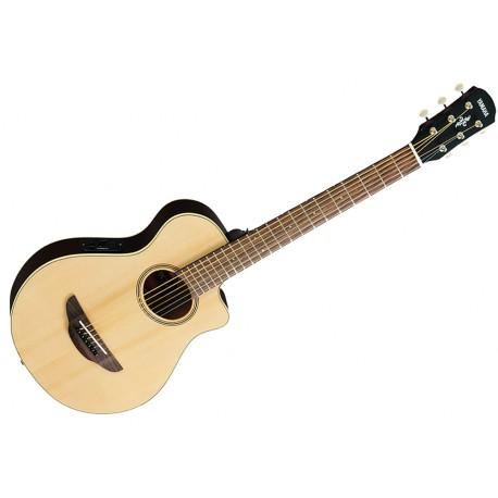 beaumont mj88ce-bk guitare acoustique