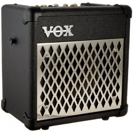 AMPLI VOX MINI5 RHYTM BLACK MINI5-RM