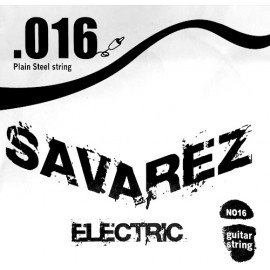 SAVAREZ ELECTRIQUE CORDE 016