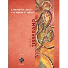 TISSERAND BAMBOU CALYPSO, HABANERA BOHEME DZ1548