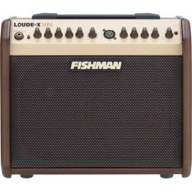 AMPLI FISHMAN LOUDBOX MINI 60W LBX500
