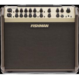 AMPLI FISHMAN LOUDBOX ARTIST 120W LBX600