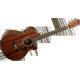 GUITARE FOLK TANGLEWOOD CTW E/A ACAJOU 47E