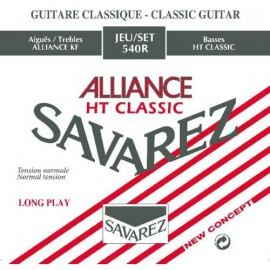 SAVAREZ ALLIANCE ROUGE 540R